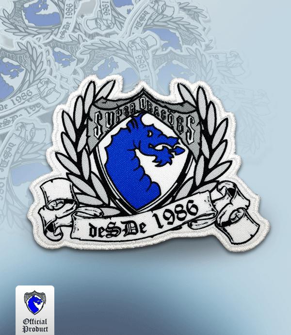 65b7e9409 Emblema SD 14100 PVP  3.50 €