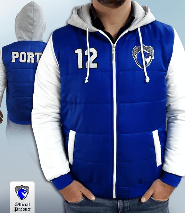 Casaco Kispo Quispo FC Porto FCP Futebol Clube do Porto